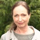 Mireille Cuniot-Ponsart, tête de la liste Oxygène